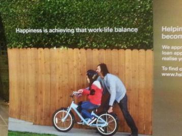 HSBC ad pic